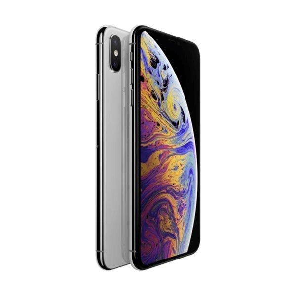 senetle-iphone-xs-max-gumus